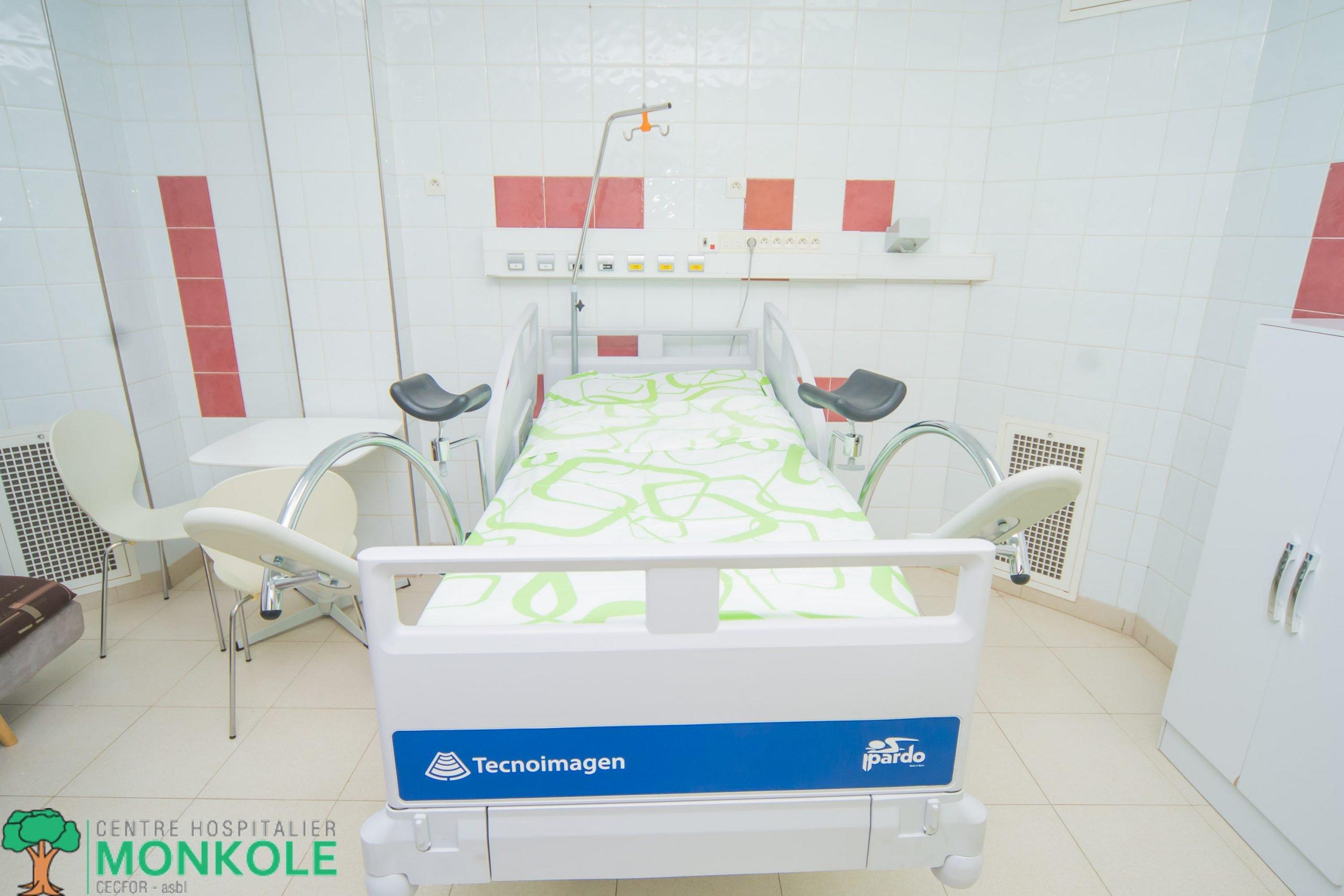 Service de médicine interne